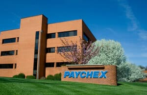 A Paychex Building
