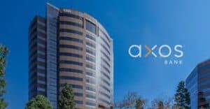 Axos Bank Building and Name