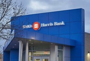 BMO Harris Bank Location