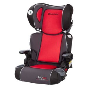 Baby Trend Protect Yumi 2-in-1 Booster Seat