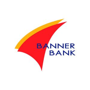 Banner Bank Name and Logo
