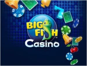 Big Fish Casino Image