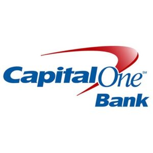 Capital One Name and Logo