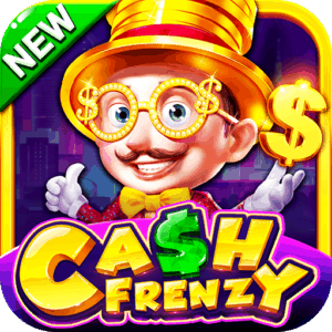 Cash Frenzy Game Image