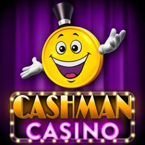 Product Madness's Cashman Casino Game