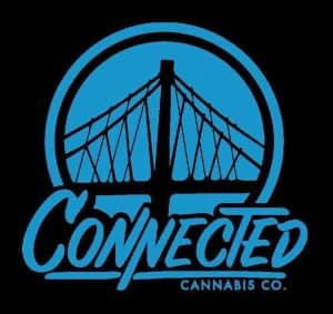 Connected SF Name and Bridge Logo