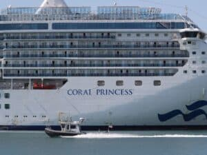 The Coral Princess