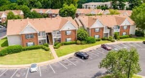 Deerfield Crossing Apartments in North Carolina