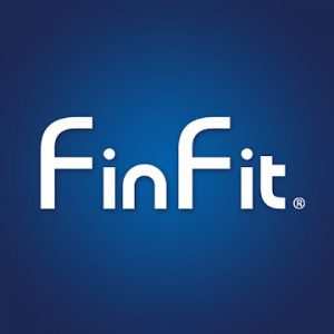 FinFit Name and Logo