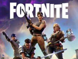 Image from Game Fortnite