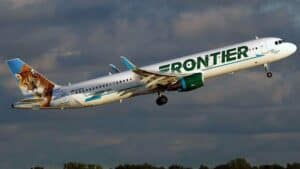 Frontier Aircraft, Gaining Altitude