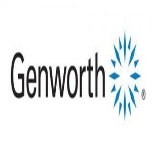 Genworth Name and Logo