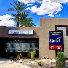 A Guild Mortgage Office