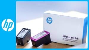 HP Instant Ink Delivery