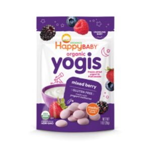 Package of Happy Baby Yogis