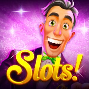 Hit It Rich! Slots Image