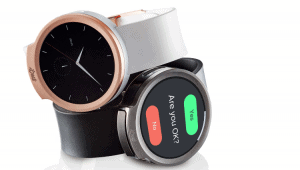Two iBeat Watches