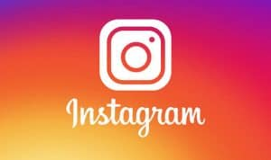 Instagram Name and Logo