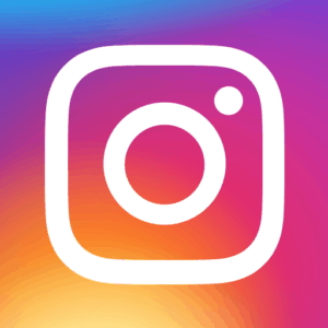 Instagram Camera Logo