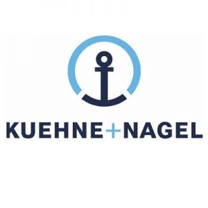 Kuehne + Nagel Name and Logo