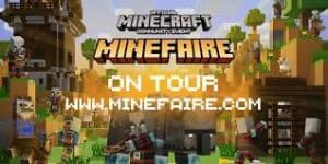 Advertising Image for Minefaire