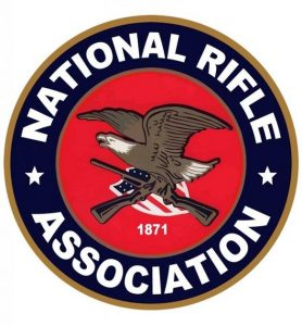 Seal or Logo of the National Rifle Association