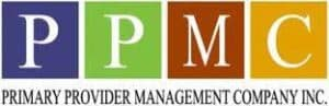 PPMC Logo and Initials