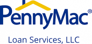 PennyMac Name and Logo