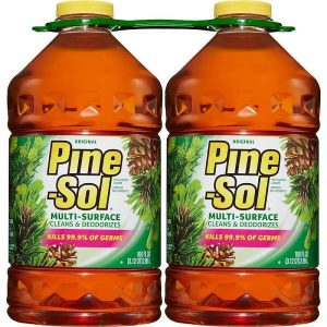 Pine-Sol Product Two-Pack