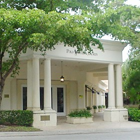 Ralph Lauren Store in Naples, Florida