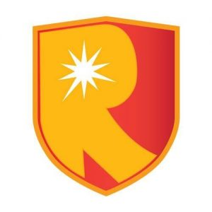 Redstone Shield Logo