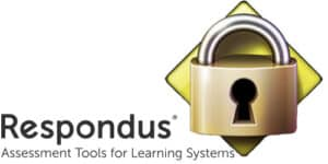 Respondus Name and Lock