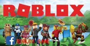 Roblox Name and Game Characters