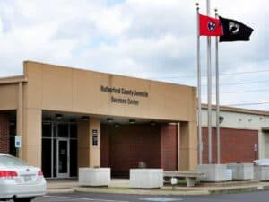 Rutherford County Juvenile Detention Center