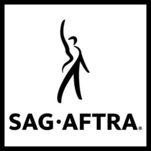 SAG-AFTRA Name and Logo
