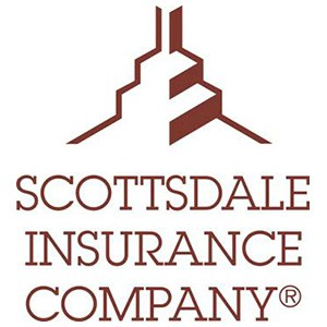 Scottsdale Insurance Company Name and Logo