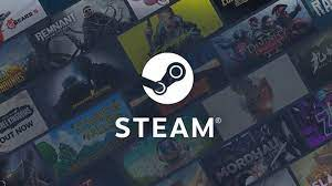 Steam Name and Logo