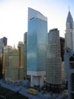 The Former Citicorp Tower