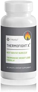 Thermofight Bottle