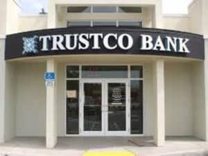 A Trustco Bank Location