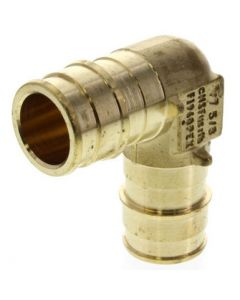 Uponor Elbow Pipe Fitting