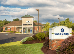 Workers Credit Union Location
