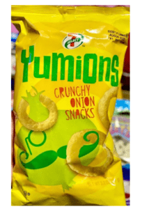 Bag of Yumions
