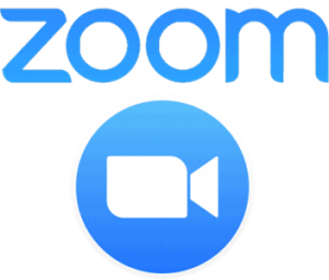 Zoom Name and Logo