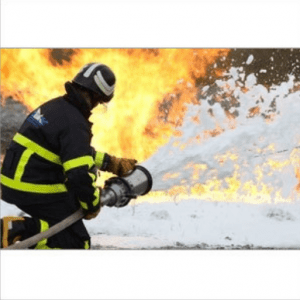 AFFF (Aqueous Film-Forming Foam or Aqueous Firefighting Foam)