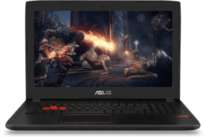 ASUS GL502VS Laptop