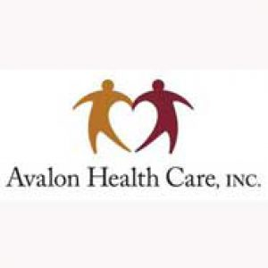 Avalon Health Care Logo