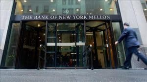 Bank of New York Mellon