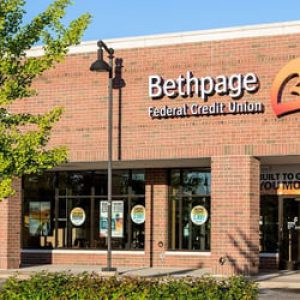 Branch of Bethpage Federal Credit Union