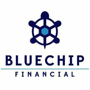 BlueChip Financial Logo